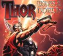 Thor: Wolves of the North TPB Vol 1 1