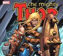 Thor by Dan Jurgens & John Romita Jr. TPB Vol 1 4