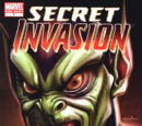 Secret Invasion: Skrulls! Vol 1 1