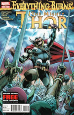 Mighty Thor Vol 1 19