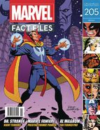 Marvel Fact Files Vol 1 205