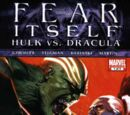 Fear Itself: Hulk vs. Dracula Vol 1 1