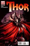 Thor Vol 1 616 Variant