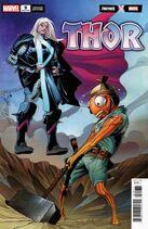 Thor Vol 6 9 Fortnite Variant