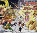 X-Men / Alpha Flight Vol 1 1