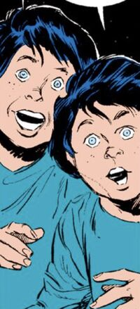 Mick and Kevin Mortensen (Earth-616)