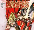 Zombies Assemble Vol 1 2