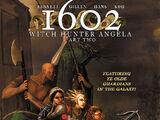 1602: Witch Hunter Angela Vol 1 2