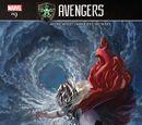 Avengers Vol 6 9
