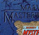 Marvel Masterworks: Thor Vol 1