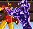 Avengers: Earth's Mightiest Heroes (Animated Series) Season 1 5
