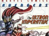 Avengers: The Ultron Imperative Vol 1 1