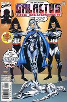 Galactus the Devourer Vol 1 5