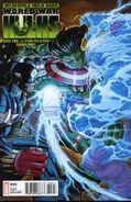 Incredible Hulk Vol 1 609