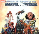 Official Handbook of the Marvel Universe A-Z HC Vol 1 12