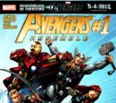 Avengers Assemble Vol 3