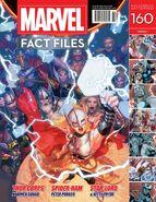 Marvel Fact Files Vol 1 160