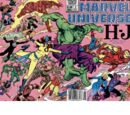 Official Handbook of the Marvel Universe Vol 1 5