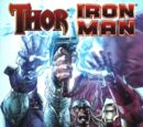 Iron Man / Thor HC/TPB Vol 1 1