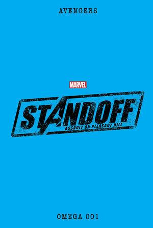 Avengers Standoff Omega Vol 1 1
