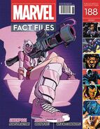 Marvel Fact Files Vol 1 188