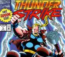 Thunderstrike Vol 1 1