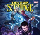 Doctor Strange Vol 3 18
