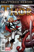 Mighty Thor Vol 1 9