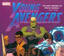 Young Avengers by Kieron Gillen and Jamie McKelvie Omnibus Vol 1 1