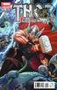 Thor God of Thunder Vol 1 19 Manara Variant
