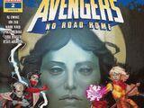 Avengers: No Road Home Vol 1 2