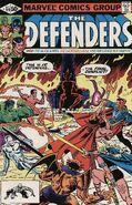 Defenders Vol 1 99