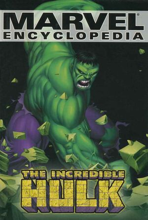 Marvel Encyclopedia Vol 1 3