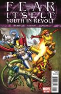 Fear Itself Youth in Revolt Vol 1 1