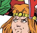 Gunnhild Volstaggsdóttir (Earth-616)