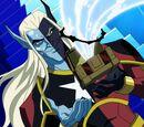 Avengers: Earth's Mightiest Heroes (Animated Series) Season 1 15