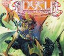 Angela: Asgard's Assassin Vol 1 3