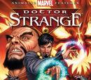 Doctor Strange: The Sorcerer Supreme (Film)