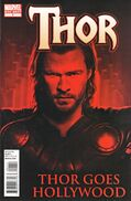 Thor Goes Hollywood Vol 1 1