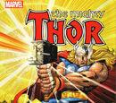 Thor: Heroes Return Omnibus Vol 1 1