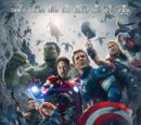 Avengers: Age of Ultron (Film)