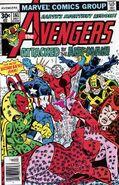 Avengers Vol 1 161