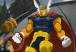Beta Ray Bill (Earth-10022)