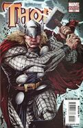 Thor Vol 1 600 Zircher Variant