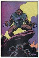 Thor Annual Vol 1 15 Ulik Pinup
