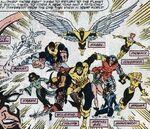 X-Men (Earth-904)