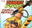 Thunderstrike TPB Vol 2 1