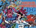 Official Handbook of the Marvel Universe Vol 1 4