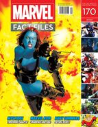 Marvel Fact Files Vol 1 170