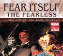 Fear Itself: The Fearless Vol 1 8
